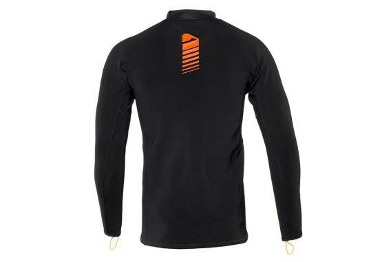 ThermiQ Carbon Core Male - Long Sleeve