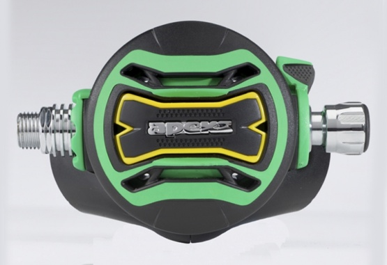 XTX50 Nitrox Regulator